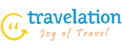 Travelation Brand Logo
